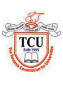 SELECTED APPLICANTS FOR THE 2012/2013 ADMISSIONS